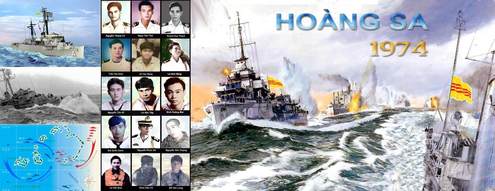 Image result for TƯỞNG NIỆM TRẬN HẢI CHIẾN HOÀNG SA